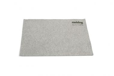 Reinigungsmatte grau ca. 450x300mm  grau, ca. 450 x 300 mm