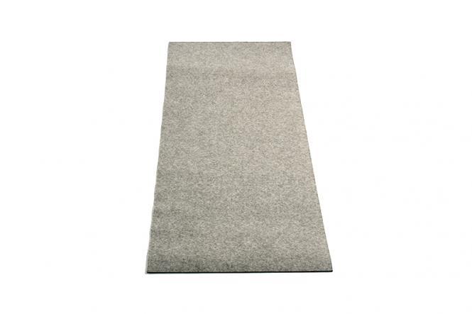 Reinigungsmatte grau ca. 1.000x300mm  grau, ca. 300 x 1000 mm