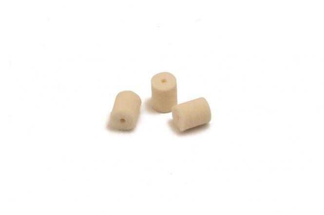 Filz für Kaliber .354 / 9mm   .354 / 9mm | 100 Stück