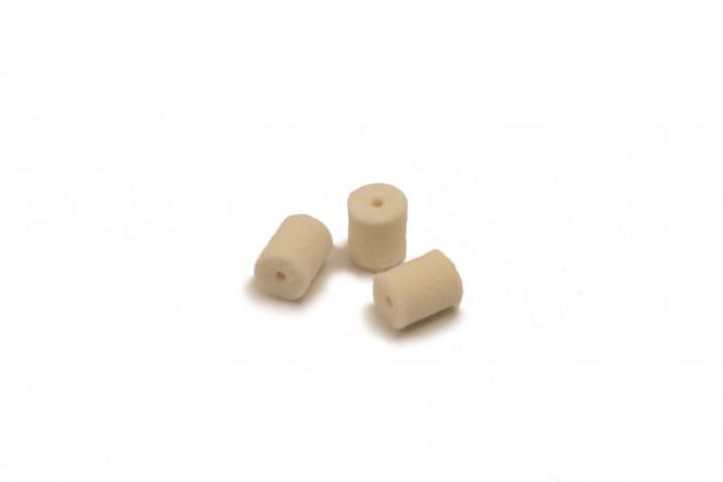 Filz für Kaliber .357 / 9,3mm   .357 / 9,3mm   100 Stück