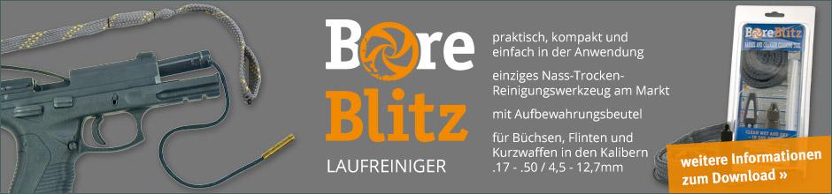 BoreBlitz Deutsch